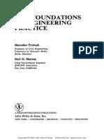 Pile Foundations in Engineering Practice - Shamsher Prakash