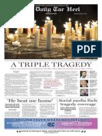 The Daily Tar Heel for Feb. 12, 2015