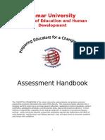 Assessment Handbook 2