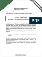 2005 Paper 4