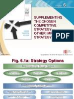 Chap006 Supplementing Chosen Strategy