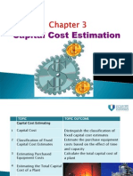 3-Capital-Cost-Estimation #1 s19 Fs15 #2 Fs20