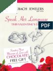 Schubach Jewelers Valentine's 2010