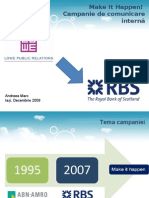 RBS Romania