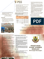 Brochure Peraturan Pss SKSKR