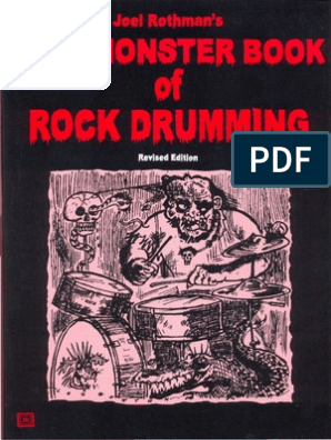 For Snare And Set Book Joel Rothman Basic Drumming Made Easy