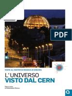 CERN - Scienza e religione sono in conflitto?