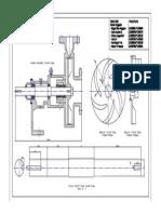 Volute Pump Arsir Edit-Model