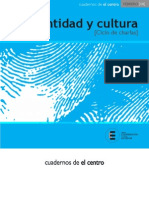 Identidad y Cultura (El Salvador)