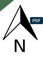 North Arrow Orienteering