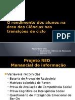 Apresentação Jornadas DPE Junho 2014
