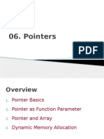 06. Pointers
