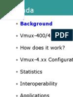 VMUX-400
