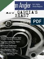 The Asian Angler - February 2015 Digital Issue - Malaysia - English
