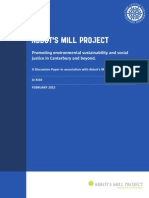 Abbot's Mill Project