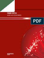 Accessoires Fibre Optique Catalog Pl Fo Final