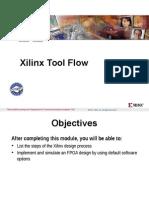 12 Xilinx Tool Flow
