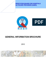 General Information on NABH