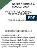 Curs_4 Functiile Psihicului