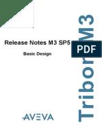 Basic Design M3SP5