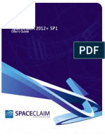 SpaceClaim2012Plus_SP1_UsersGuide