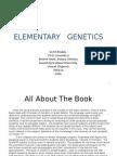 Genetic Books Slides for Net.