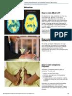 Depression Slideshow_ Emotional Symptoms, Physical Symptoms, Depression Types, And More