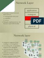 Network Layfffer