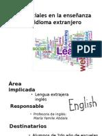 Ingles y Redes Sociales