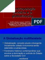 A Antropologia Jurídica e a Globalização