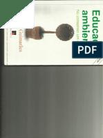 Educação Ambiental- Mauro Guimarães