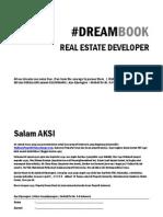Real Estate Dream Book