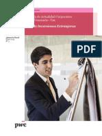 Boletín Actualidad Corporativa N° 3 - Ley de Inversiones Extranjeras