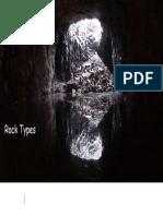 2 Engineering Geology2 Rock Types