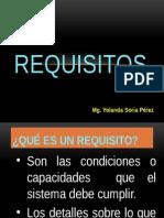 Requisitos FREQUISITOS FUNCIONALES Y NO.pptxuncionales y No