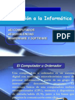 Introduccion a La Informatica HyS