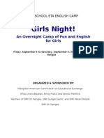 Girls Camp Proposal (1)