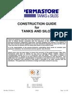 Permastore Construction Guide