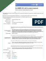 Ejemplo Propuesta Proyecto