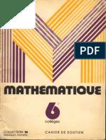 MATHEMATIQUE 6E - Algérie
