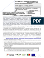 CP 4 Fich. Trab. n.º 2- Espaço Schengen