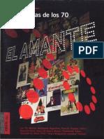 El Amante - Cine - Nº 157 -Rayorojo