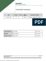 157609292 Oil Water Meter Training Manual