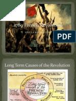 1789 french revolution