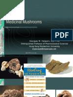 HK VTC 25-11-2006 Medicinal Mushrooms