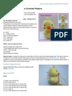 amigurumitogo.com-Amigurumi Duck Free Crochet Pattern.pdf