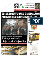Slobodna Vojvodina-O Revoluciji 1848