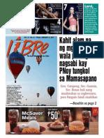 Todays Libre 20150213