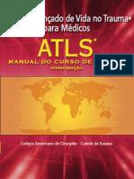 Atls Oitava Edição. Português