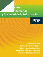 Globalizacion Derechos Humanos y Sociedad de La Información